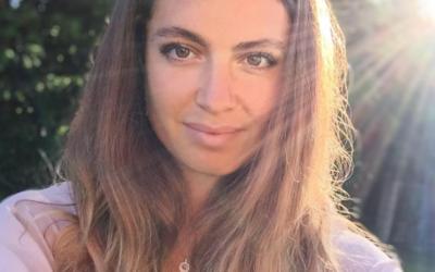 Podcast Être Soi – Être maman, community manager et entrepreneure